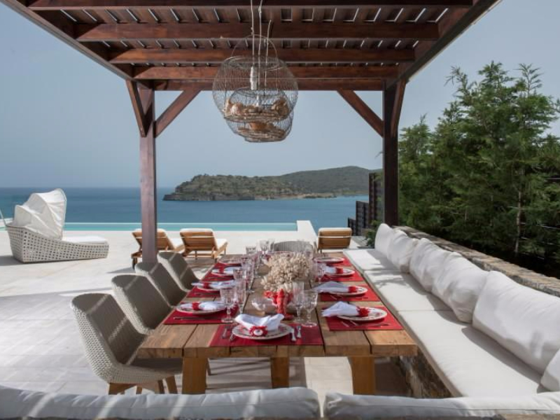 ELOUNDA VILLAS COMPLEX ON THE BEACH (2)