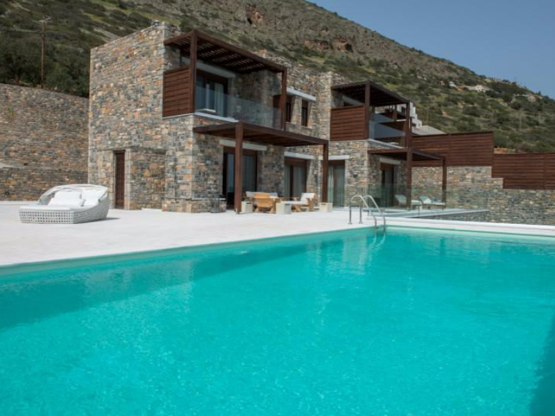 ELOUNDA VILLAS COMPLEX ON THE BEACH (4)