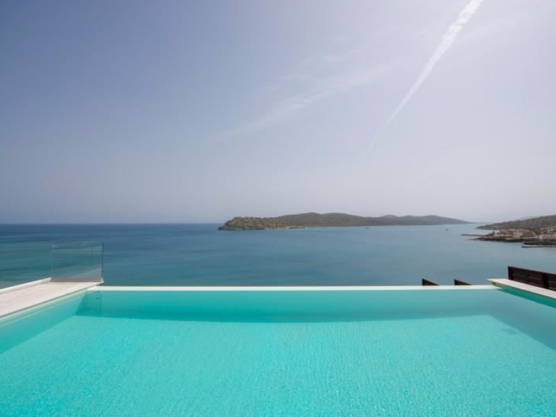 ELOUNDA VILLAS COMPLEX ON THE BEACH (5)