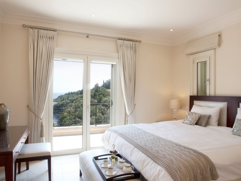 K&M VILLAS LUXURY VILLA NORTH-EAST CORFU (10)
