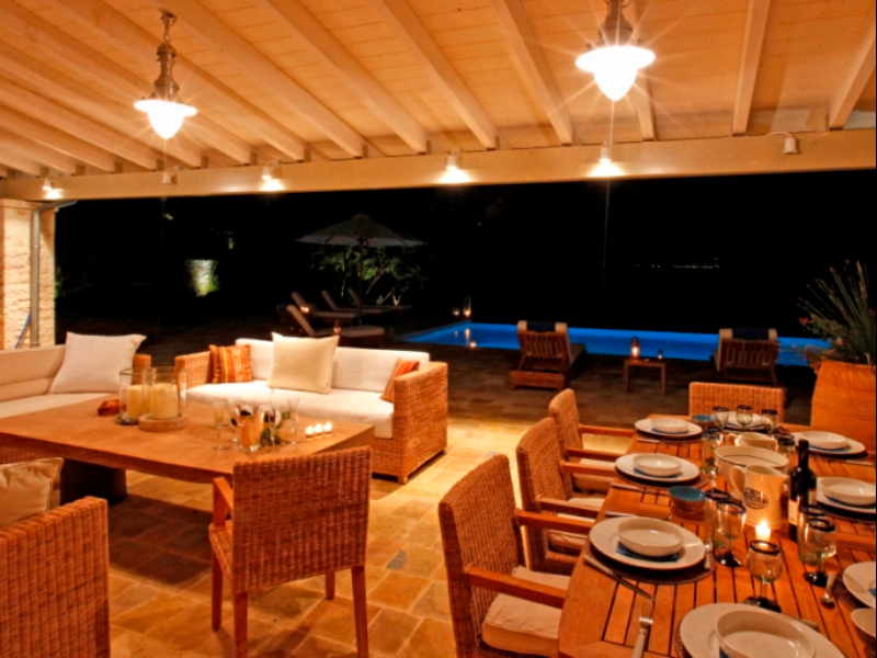 Luxury Villa Kelly 5
