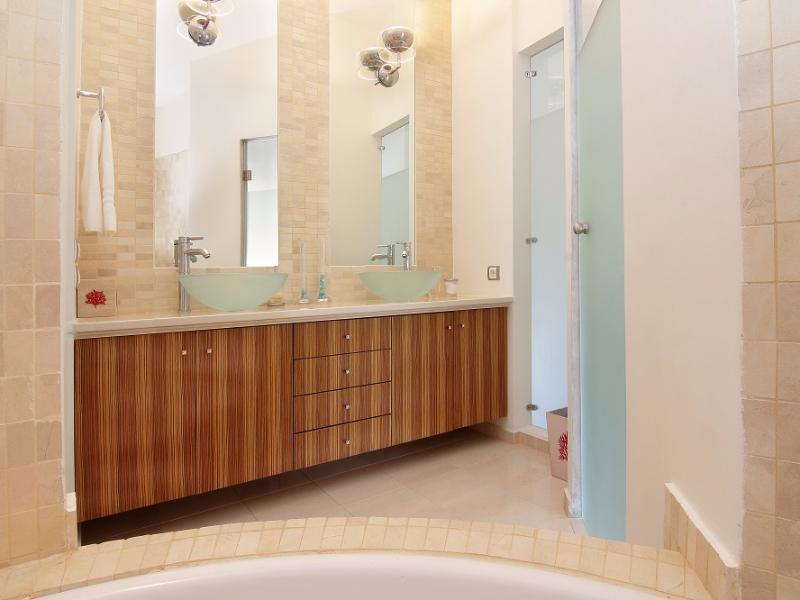 MASTER BATHROOM 1C