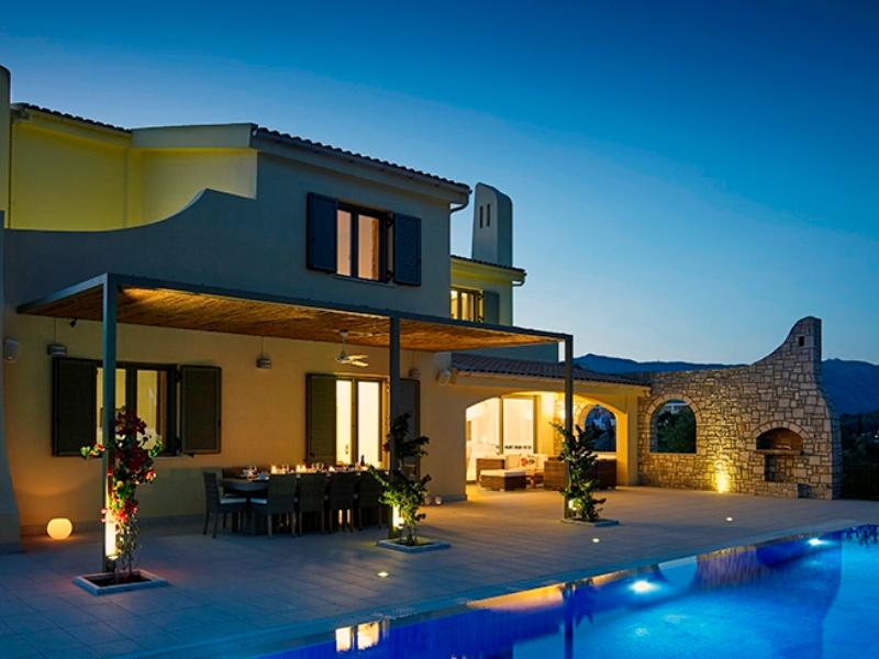 Villa Fabia 1